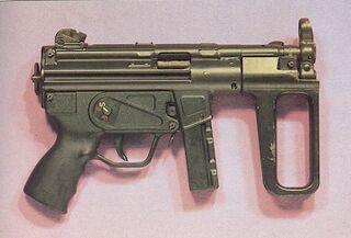 MP5Kprototype