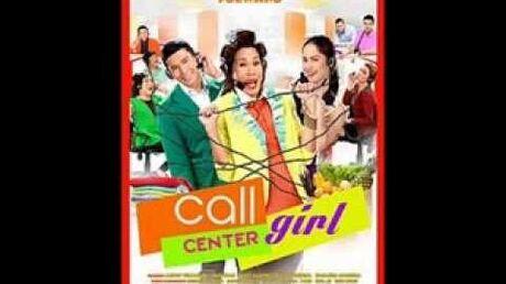CALL CENTER GIRL Dulce Tirah Tirah OST