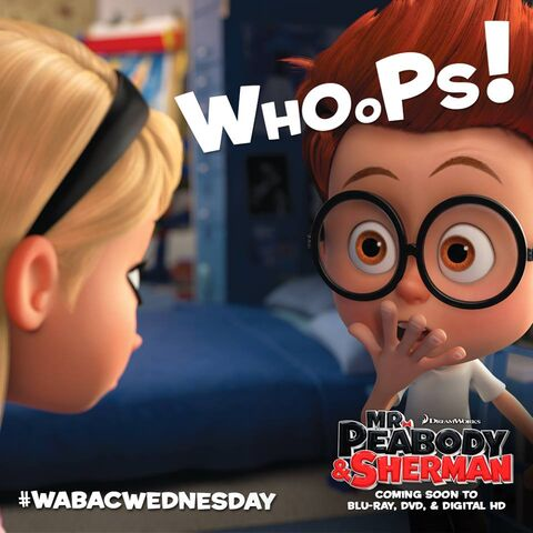 File:Mr. Peabody and Sherman Sherman and Penny Peterson Whoops.jpg