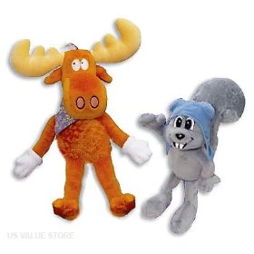 File:Rocky and Bullwinkle plush toys.jpg