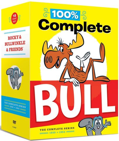 File:Rocky and Bullwinkle And Friends Complete Series DVD.jpg