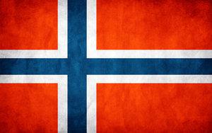 File:Norway Grunge Flag by think0.jpg