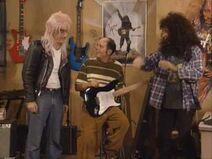Nil's Guitar Shop