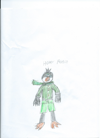 File:Happy Penguin.png