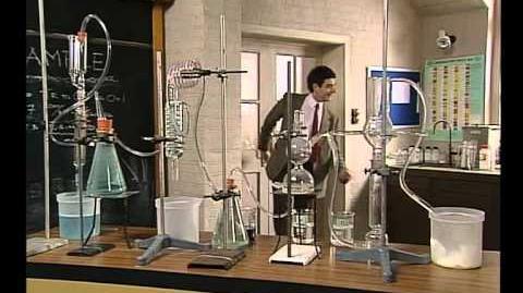 Mr Bean Episode 11 Back to School Mr