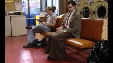 Mr Bean Episode 12 Tee Off Mr