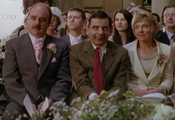 MrBean'sWedding