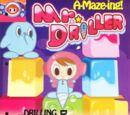 Mr. Driller (video game)