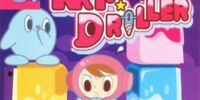 Mr. Driller (video game)