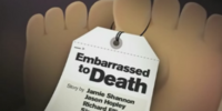 Embarrassed to Death