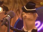 Mr. Meaty Jesse Lumberpond