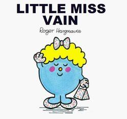 Little Miss Vain