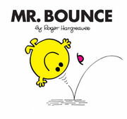 Mr.Bounce