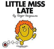 Late book