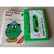 Little Miss Neat cassette