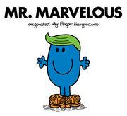 Mrmarvelous