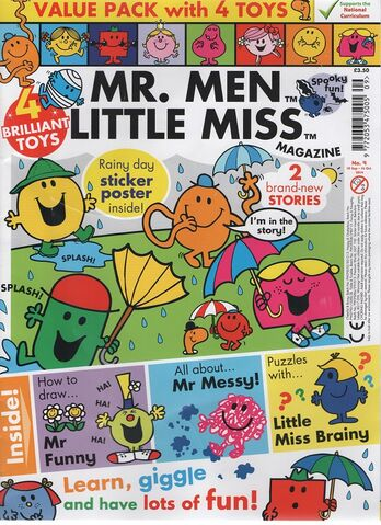 File:Mr. Men Little Miss Magazine 001.jpg
