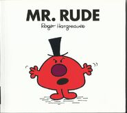 Mr. Rude 1