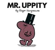 Mr uppity book cover