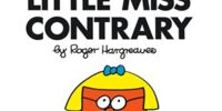 Little Miss Contrary