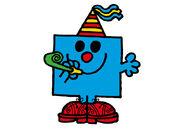 Mr Birthday 1A