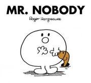 Mrm nobody
