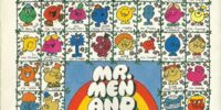 Mr. Men Own Stories