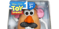 Mr. Potato Head (Toy Story)