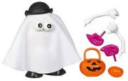 Trick Or Tater (AKA Halloween Spud)