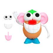 Mr. Potato Head Over Stuffed!