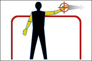 Rules handball