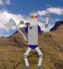 Tin man2