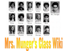 Munger wiki