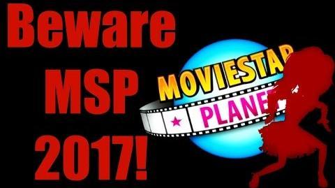 Beware MSP 2017!