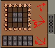 C101 puzzle