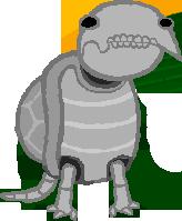 Turtle undead