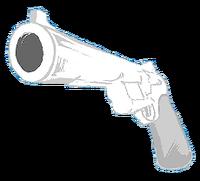 Пистолет Скретча