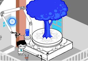 Jane's Tree