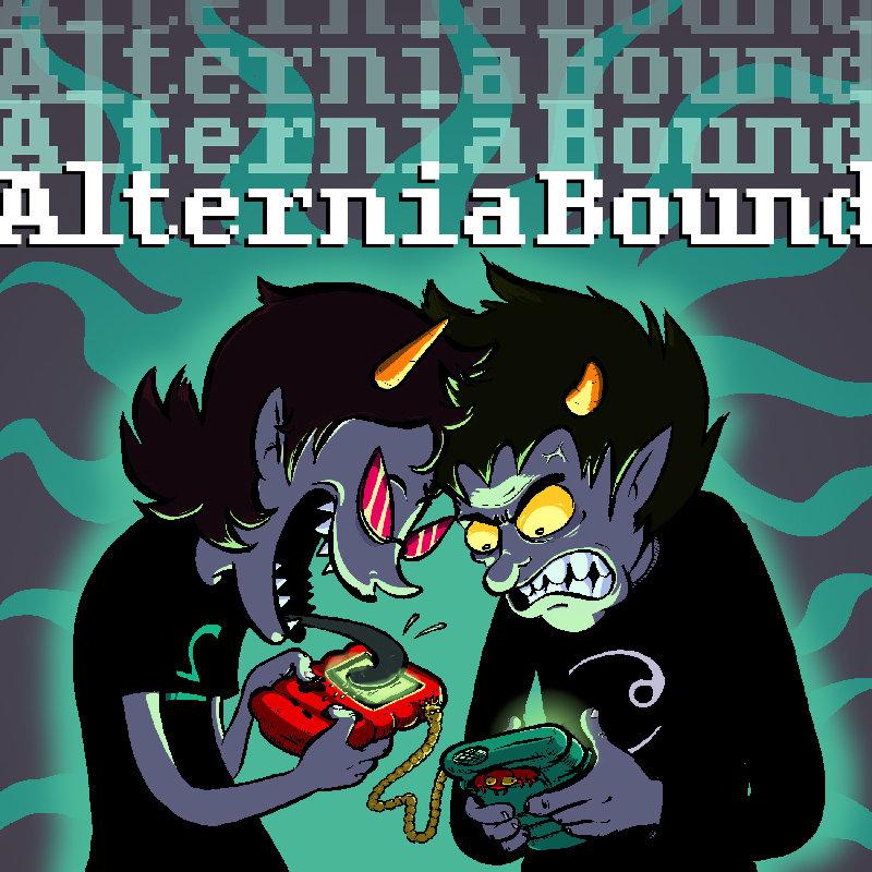Archivo:AlterniaBound Cover.jpg