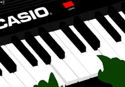 Caliborn piano