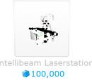 Intellibeam Laserstation