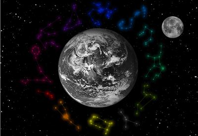Zodiac Earth