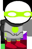 Rogue template