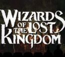 MST3K 1110 - Wizards of the Lost Kingdom