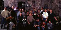 List of MST3K Crew