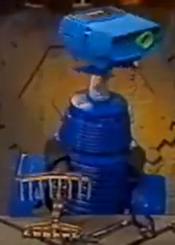 MikeRobot