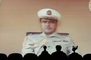 MST3k- Jun Tazaki in Godzilla Vs. the Sea Monster