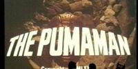 MST3K 903 - The Pumaman