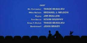 Mst3k the movie credits