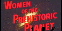 MST3K 104 - Women of the Prehistoric Planet